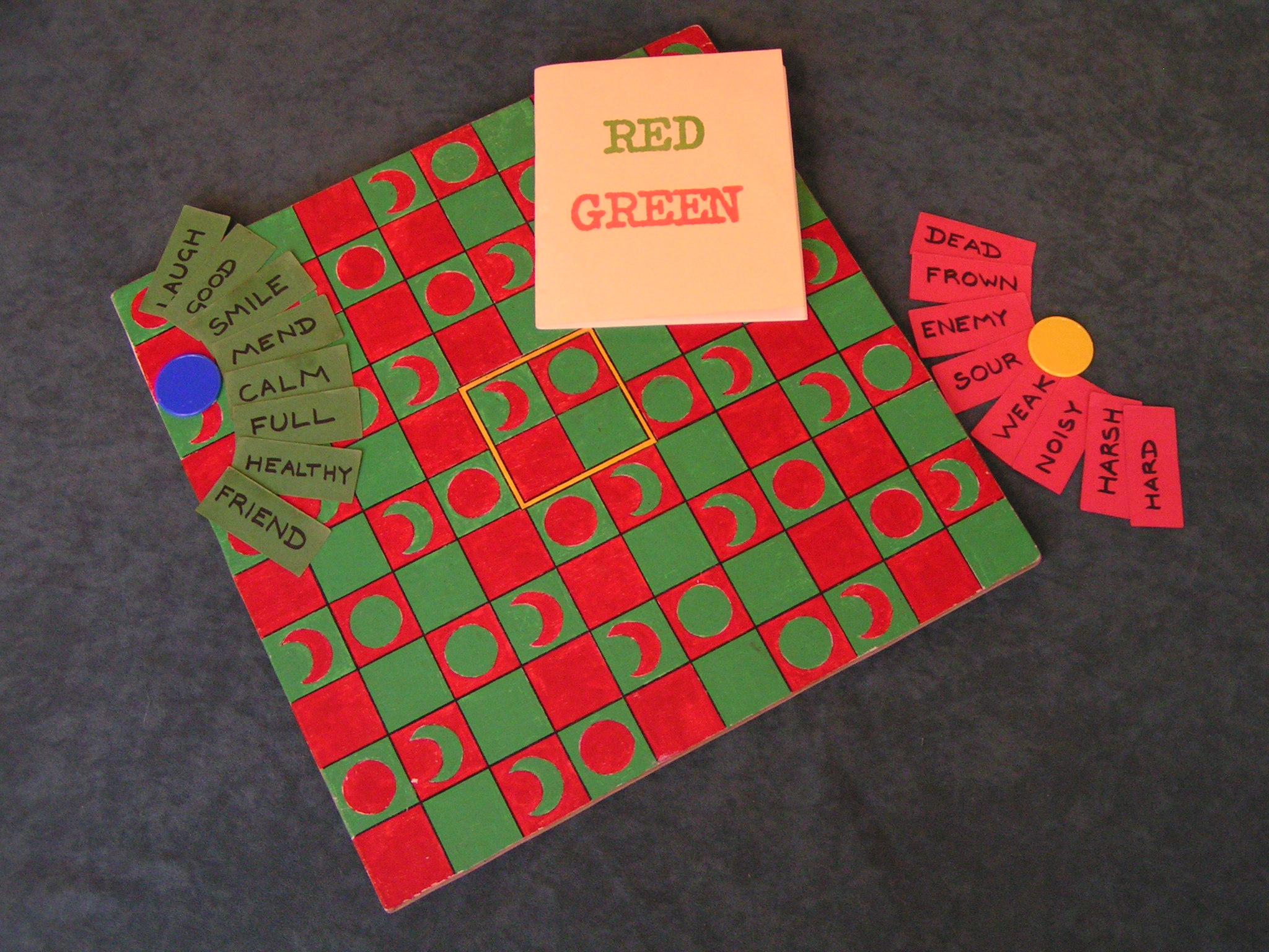 redgreen-windows project